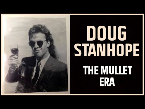 Young Doug Stanhope Set  Stand up Comedy 1997