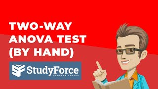 Two-Way ANOVA Testing