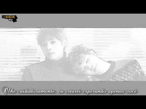 BTS - Outro: Luv In Skool [Legendado PT-BR] CARTOON