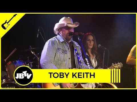 Toby Keith - Who's Your Daddy   Live @ JBTV mp3