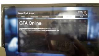 PROBLEME GTA 5 ONLINE ! MESSAGE D'ERREUR DE CO