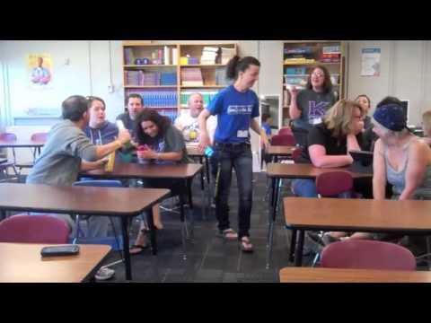 K-Pride at Keokuk High School - Classroom