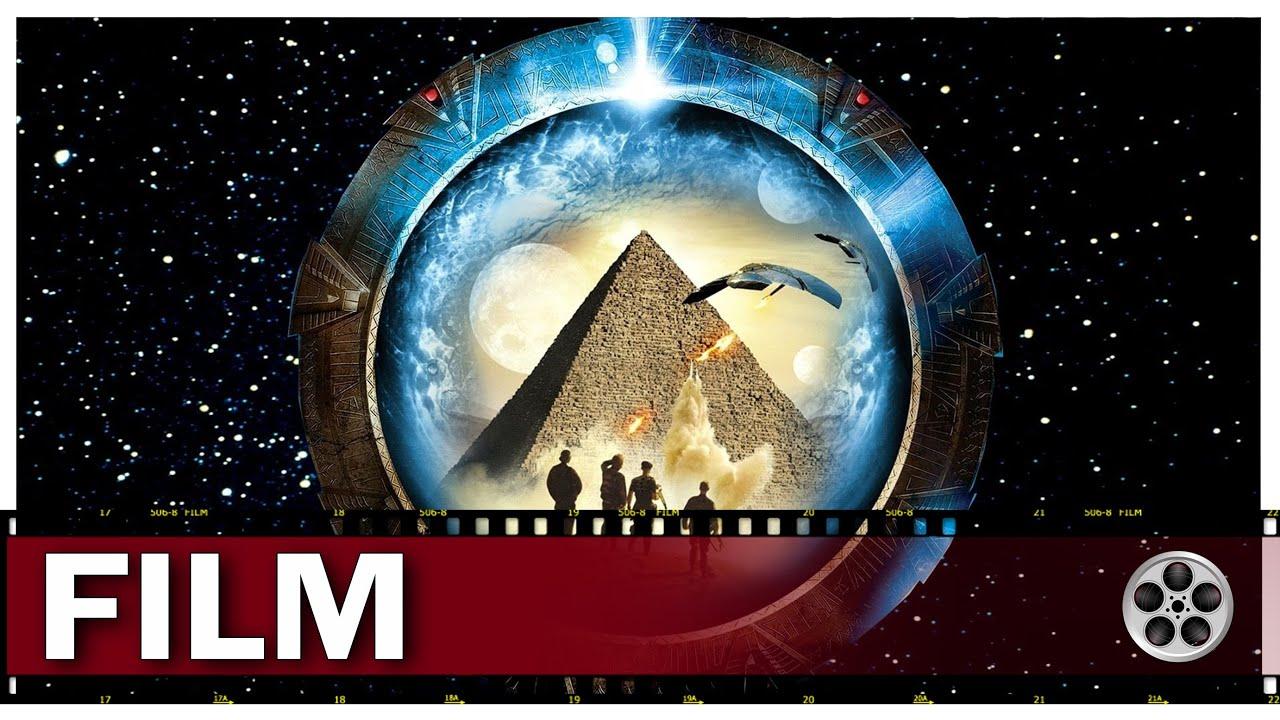 Download Gwiezdne wrota   Stargate (1994)