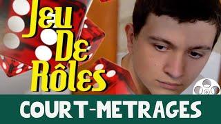 Jeu de Rôles - Court-Métrage