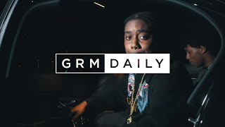Shamzino - Money Man [Music Video] | GRM Daily