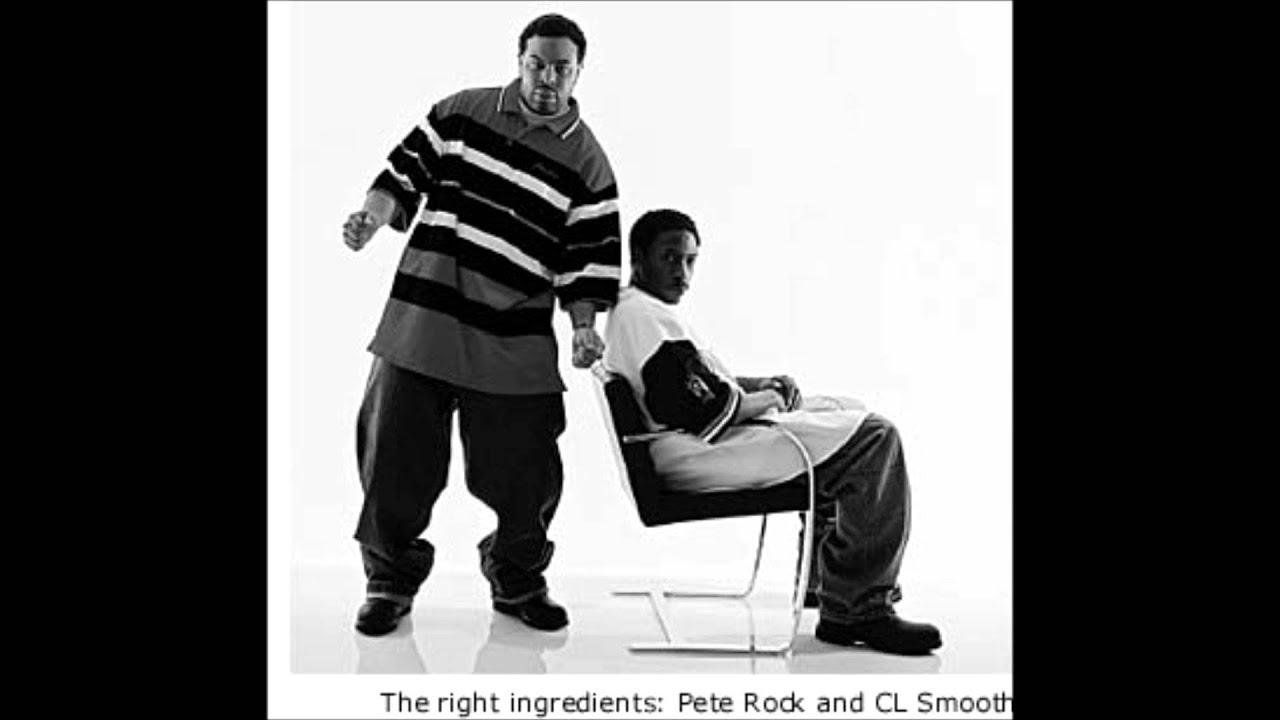 Pete Rock & C.L. Smooth - I Got A Love