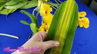 Các Cách Cắm Hoa Đẹp, Cắm Hoa Bàn Thờ, Cắm Hoa Chưng Tết (Tổng Hợp)