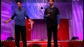 Comedia  Yassine & Kader