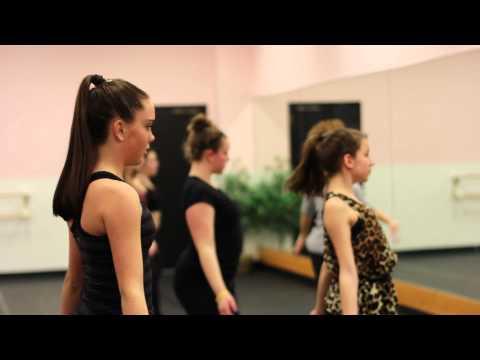 SYNERGY DANCE ACADEMY 2013