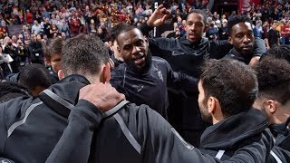 Cavaliers players are risky to start in fantasy against Jazz and Wizards | The Fantasy Show | ESPN