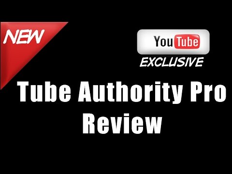 Tube Authority Pro Review   Review of Tube Authority Pro