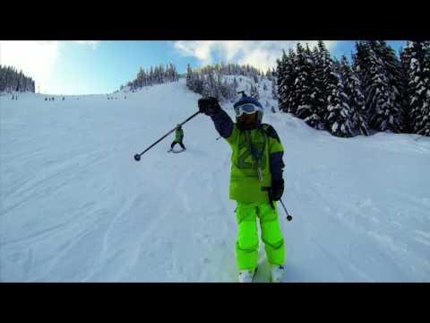 2017 Ski at Summit at Snoqualmie