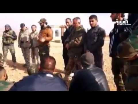 الأسد يتجه لإعادة ترتيب وجوده تمهيدا لقبول التقسيم