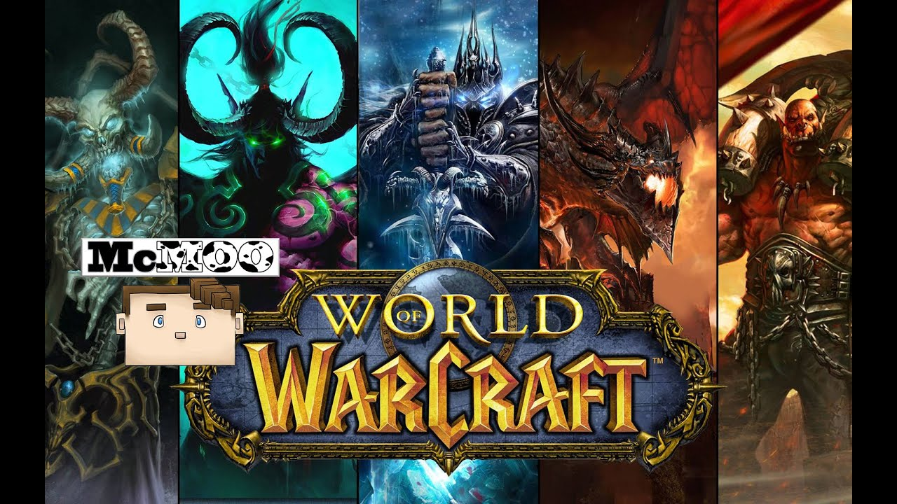 Warcraft Stream