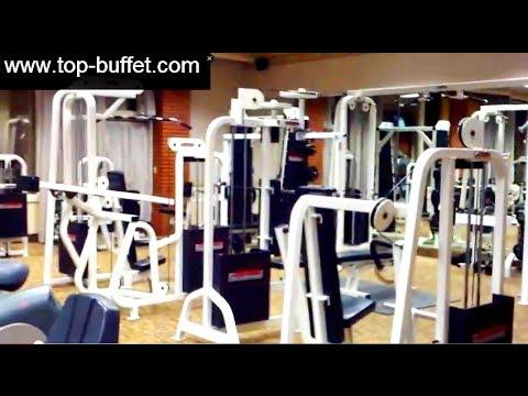 Rio Vegas Gym:  Fitness Centre at the Rio, off Strip Gyms