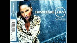 Simone Jay - Paradise [Eiffel 65 mix]