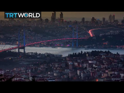 From the world to Istanbul