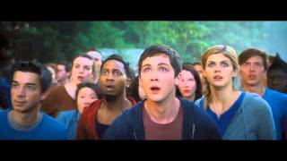 Перси Джексон и Море чудовищ (2013) - Русский трейлер