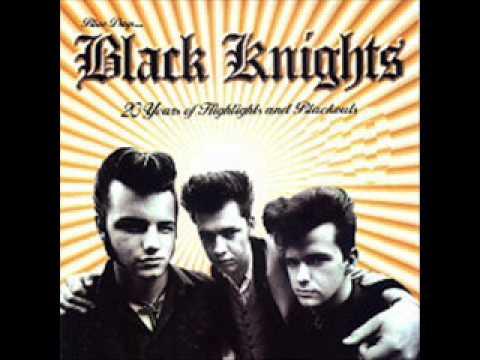 Black Knights - Raw Rhythm Boogie