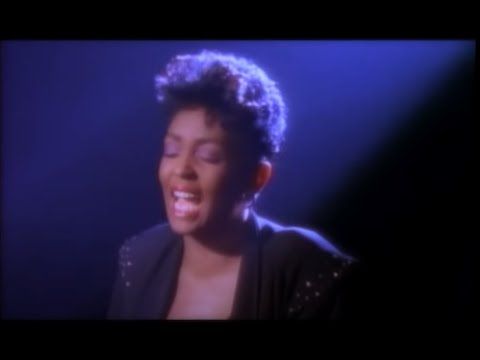 Anita Baker - Fairy Tales (Official Music Video)