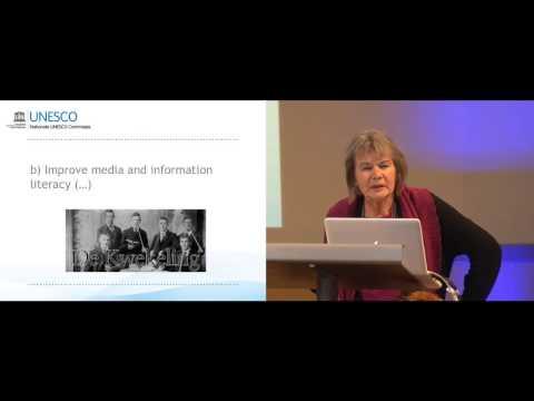 Greetje van den Bergh - Open Education Evenement 13/3/'13