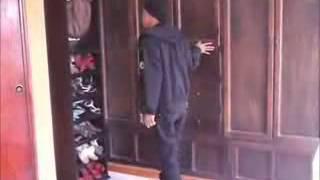 VIDEO OFICIAL (QUIERO VOLVER A TENERTE) PREVIEW BABY MUSIK N°1 - YouTube.flv
