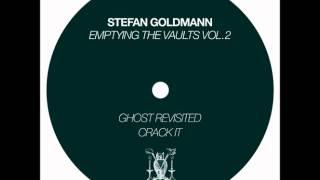 Stefan Goldmann - Ghost Revisited