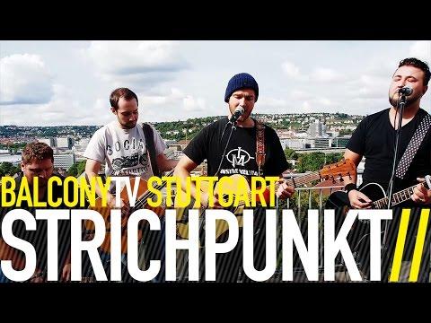 STRICHPUNKT - JETZT (BalconyTV)