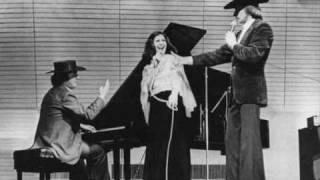 Teic, kur zeme tā - N. Bumbiere, M. Vilcāne, V. Lapčenoks, O. Grīnbergs - Mikrofons 1971