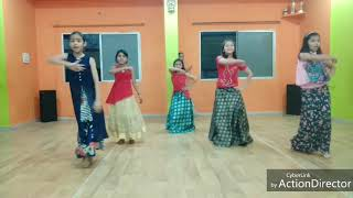 Main chali || Dance Choreography || By Zin Neha Kedare