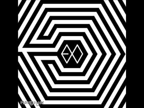 [Audio/DL] EXO - 중독(Overdose)_(Korean Version)