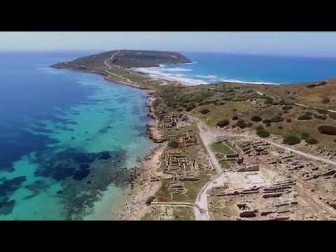 """""""A Due Passi Da Casa"""" Sardinia Drone Tour"""