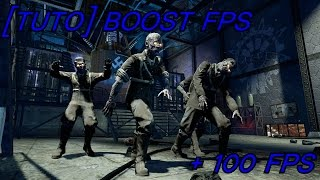 [TUTO][+100fps] Augmenter ses fps sur World at war !! Intel HD Graphics