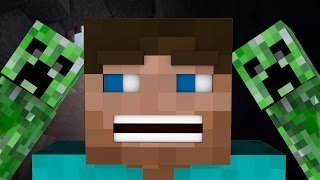 Minecraft Animation - Surprise Motherfucker