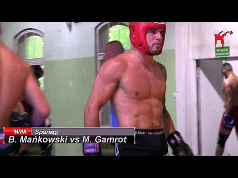 KSW Free Fight: Karol Bedorf vs. James McSweeney from YouTube · Duration:  9 minutes 29 seconds
