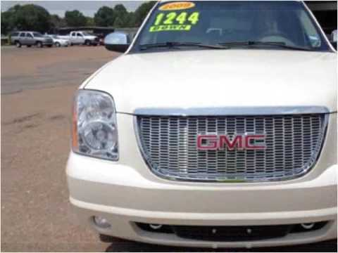 Extreme Auto Sales >> 2009 Gmc Yukon Used Cars Senatobia Ms Youtube