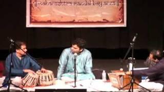 Rahul Deshpande Shunya Gadh Shahar - part 1