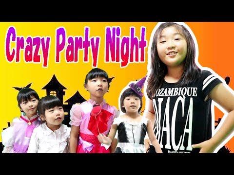 【歌ってみた】きゃりーぱみゅぱみゅ   Crazy Party Night ~ぱんぷきんの逆襲~,Kyary Pamyu Pamyu Crazy Party Night Pumpkins Strike