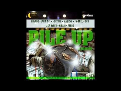 Pile Up Riddim Mix 2016 - Matatu