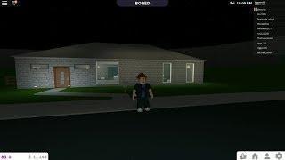 My house!   ROBLOX Bloxburg #1