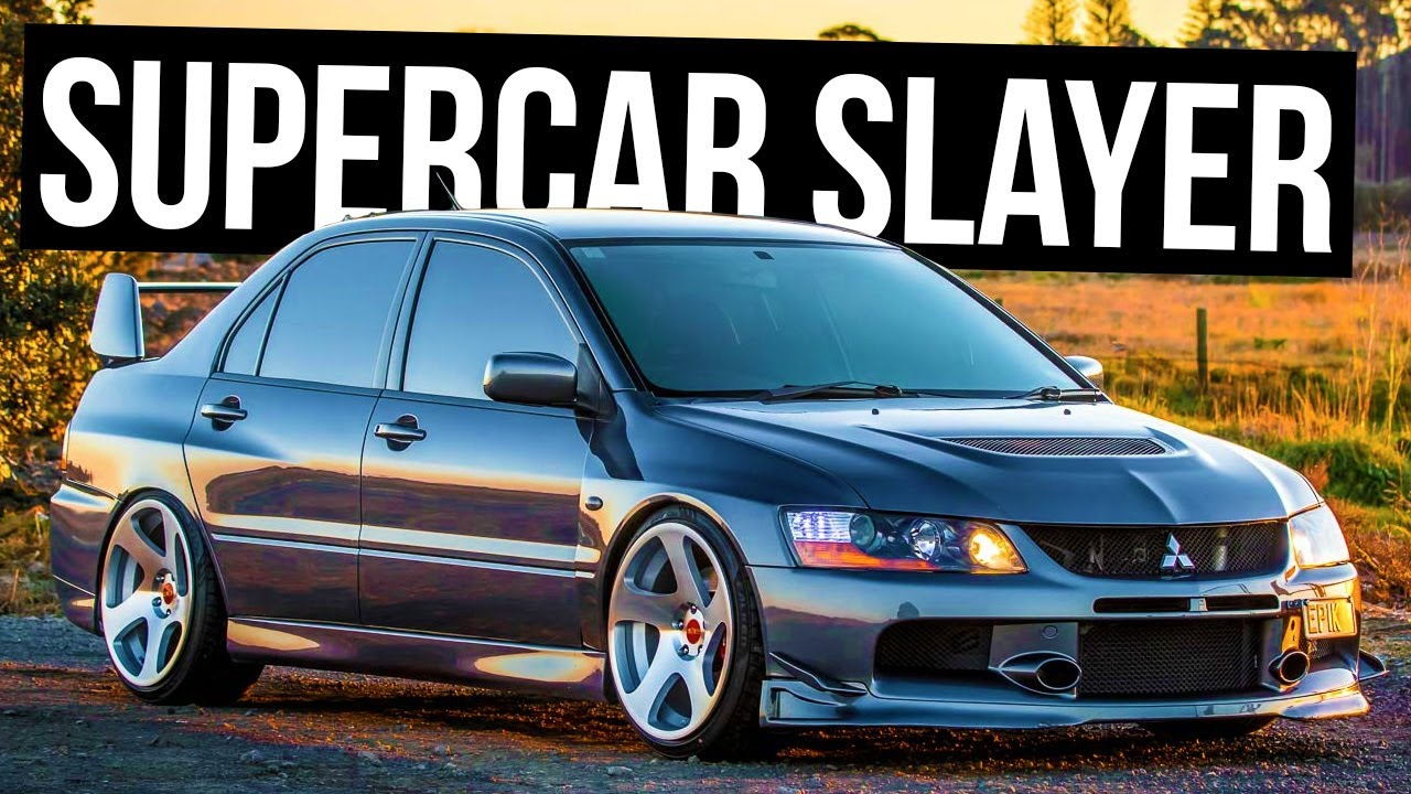 The MOST FUN Cars You Can Get For Under $20,000
