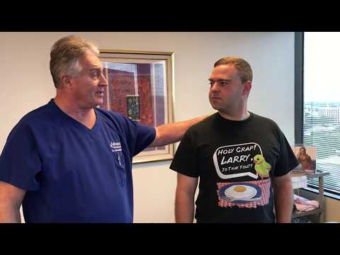 Best Chiropractor For This Pittsburgh Police Officer Is Houston Chiropractor Dr Gregory Johnson