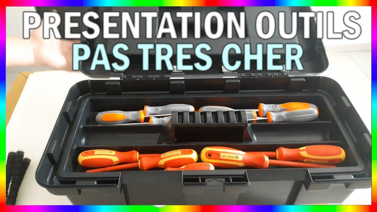 Des Outils Pas Cher Merci Dexter By On The Road Again