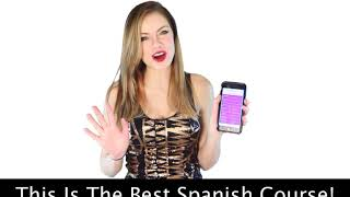 Learn Spanish Free App Android
