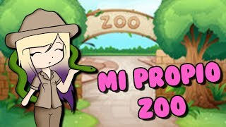 MY OWN ZOO | Roblox