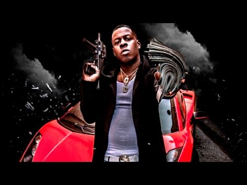 Blac Youngsta - Young & Reckless (Full Mixtape)