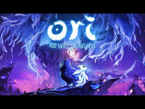 Vom Sturm Getrennt | Ori And The Will Of The Wisps | Schwer | 1