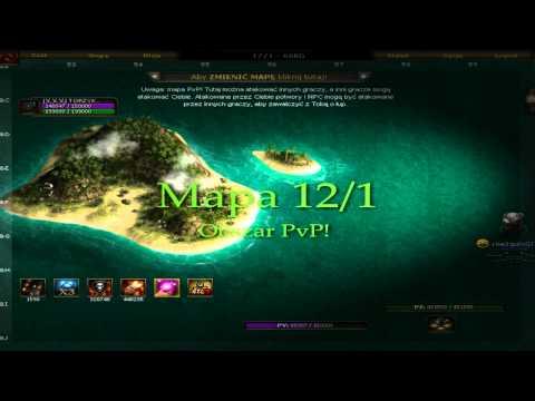 Seafight »nezqul«GIT&NieGrzecznaPE»  na mapch wroga