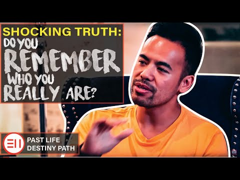 Instantly Know if You're an Old Soul | Remembering Your Destiny Path [SHOCKING TRUTH on Past Life!]