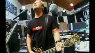 Watch Metallica Dirty Window video